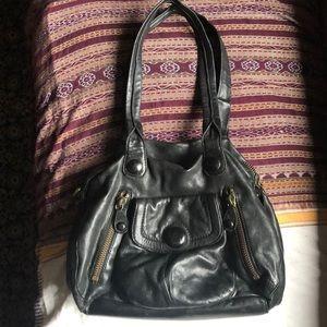 🌞Urban Cool Linea Pelle Everyday Handbag!